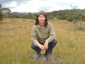 Judith Tomlin Director & Wildlife Specialist